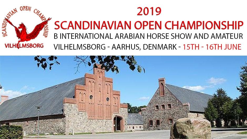 European Trophy Pa Vilhelmsborg Worldcup Herning